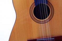 Как правильно выбрать гитару?