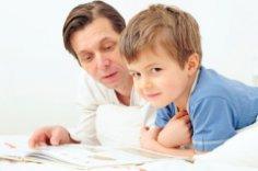 Как читать ребенку вслух, если ты не родитель?