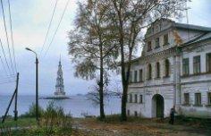 Чем славен Калязин? Из истории русских городов