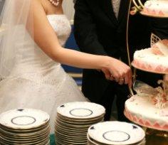 Свадебный торт – это просто десерт или нечто большее?