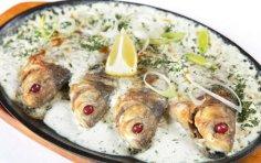 Как приготовить печёную рыбу с подколоткой? Рецепты белорусской глубинки