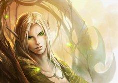 Эльфы: миф или реальность?