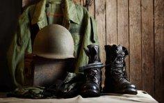 Как и зачем в армии появилась форма?