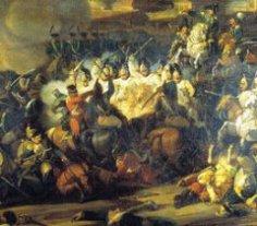 Почему князья и графы отдавали честь солдату Леонтию Коренному?