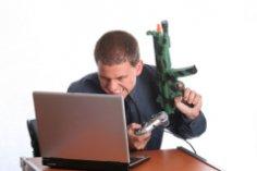 Нужно ли запрещать в офисе IT-технологии?