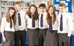 Чем хороша школьная форма?