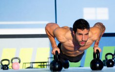 Самостоятельный фитнес. Как тренироваться дома?