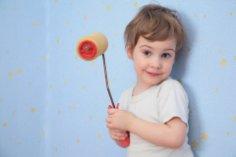 Как воспитать маминого помощника? Ребенок и домашние обязанности