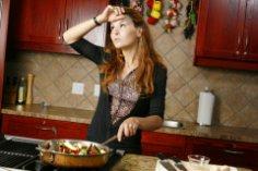 В чем заключаются основные принципы приготовления вегетарианских блюд?