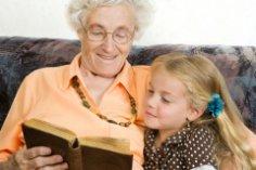 Какие бабушки и дедушки достаются нашим детям?