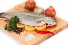 Что нужно знать о рыбе на кухне?
