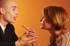 Вредные советы. Как избавиться от мужа?