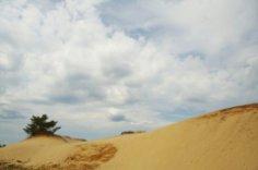 Что такое поющие пески?