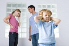 Как объяснить ребенку, где папа?