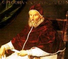 Почему в XVI веке в календаре «потерялось» 5 октября?