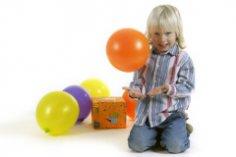 Как помочь ребёнку повзрослеть? Кризис трёх лет