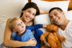Что такое безусловная любовь к ребенку?