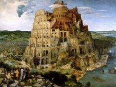 Вавилонская башня: вымысел или правда?