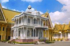 Кампучия: Пномпень – куда исчезли красные кхмеры?