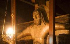 Как появился Животворящий Крест в селе Годеново?