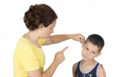 «Запрещенные» приемы в воспитании – применяем?