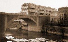 Грузия. Что такое Сухой мост и где он находится?