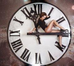 Тело – это часы?