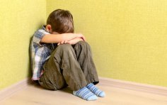 Наказание ребенка. Бить или не бить?
