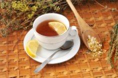 Осень на дворе!  Как приготовить ароматный, вкусный и целебный чай?