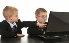 Как сделать ребенка богатым? Три фишки воспитания