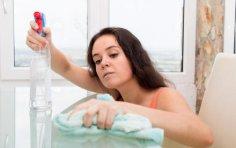 Сколько моющих средств необходимо для дома?