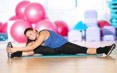 Как сделать домашний фитнес эффективным?