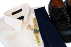 Мужская одежда: что, с чем и как носить?