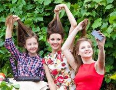 «Вшивые» селфи: правда или миф? Мнение эксперта