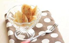 Что приготовить на завтрак? Сладкий салат «Утренняя сказка»