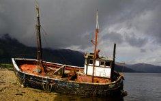 Полезны ли вина, поднятые с затонувшего корабля?