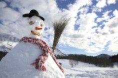 Какой месяц год замыкает, а зиму начинает?