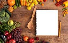 Как правильно составить меню для приема гостей?