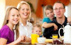 В чем секреты крепкой семьи?