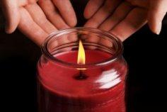 Волшебство огонька, или Как исполнить свое желание с помощью свечи?
