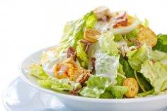 Кто придумал салат «Цезарь»?