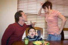 Рецепт семейного счастья, или Должна ли женщина быть умной?