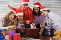 Что такое политкорректность? (На примере рождественского корпоративчика)