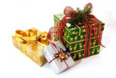 Что подарить родным и близким?