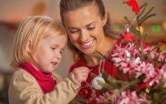 Какие важные  и интересные дела надо успеть сделать вместе с ребёнком в новогодние каникулы?