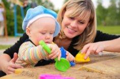 Вы часто видите родителей, играющих во дворе с детьми? Станьте первыми!