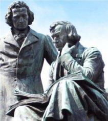 Братья Гримм: как академические ученые превратились во всемирно известных сказочников?