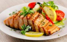 Как разделать рыбу на филе?