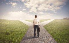 Что такое выбор и зачем он нужен?