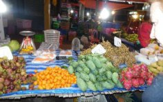 Что известно о тайской кухне? Фруктовое застолье
